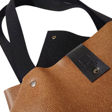 Load image into Gallery viewer, Sac Berlingo Textile-Nada Bags Paris | camel