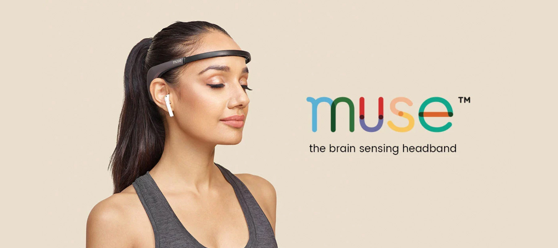 Muse Meditation Sensing Headband Review