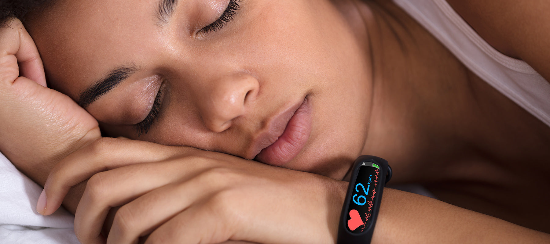 Sleep Heart Rate Tracker