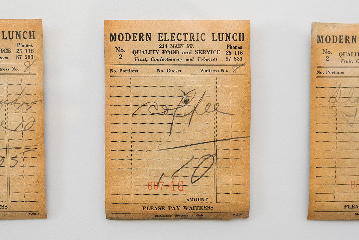 About Modern Electric Lunch