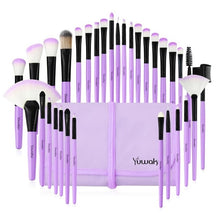 Load image into Gallery viewer, 32Pcs Set Professional Makeup Brushes