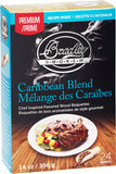 Caribbean Blend Bisquettes for Bradley Smoker