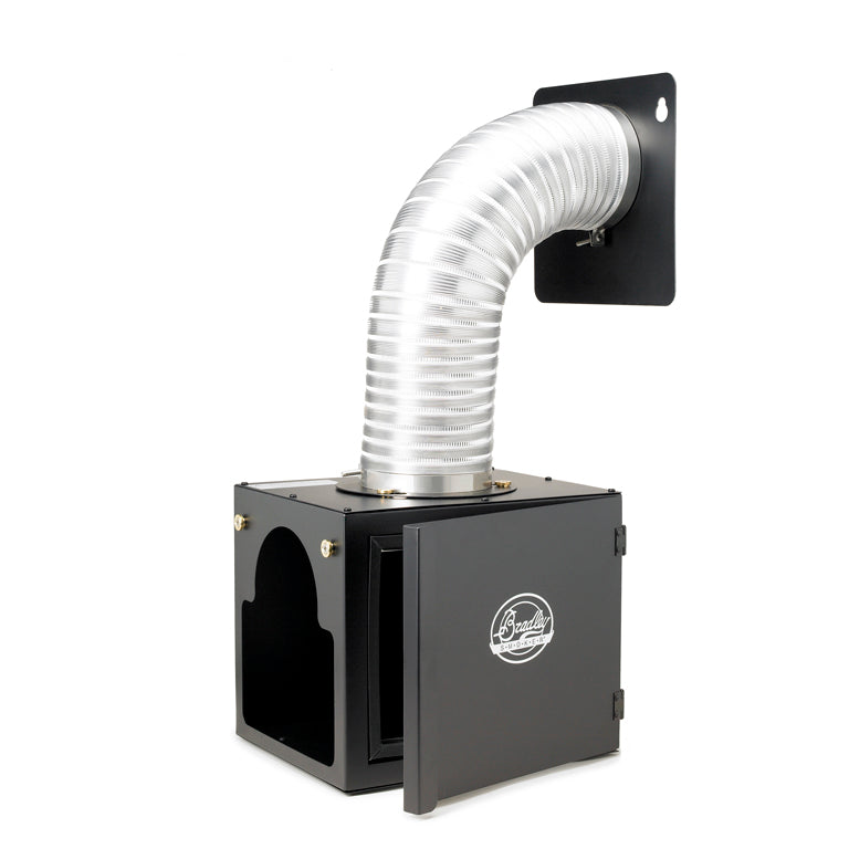 Cold Smoking Adaptor