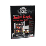 Non Stick 'Jerky' Racks for Bradley Smoker