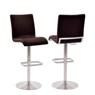 Brett Adjustable Stool Barstools To Go High Quality