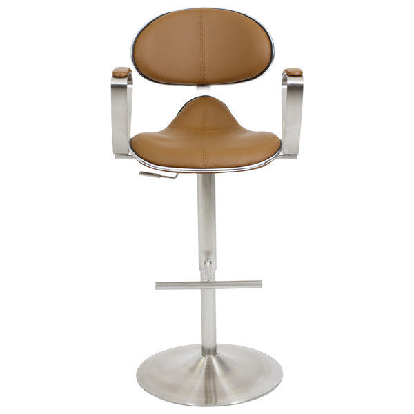 Robin Adjustable Bar Stool Barstools To Go High