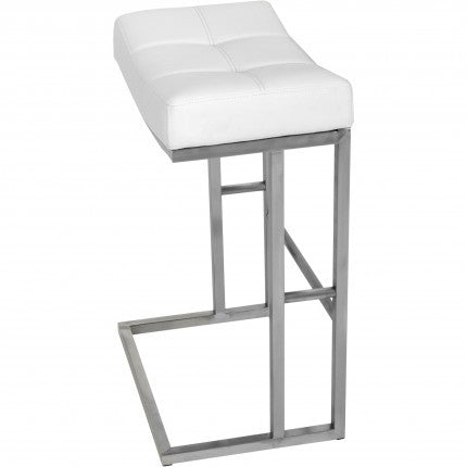Miles Backless Counter Stool