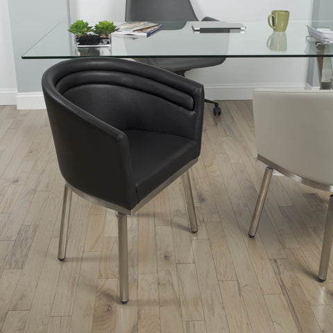 Jax Swivel Chair