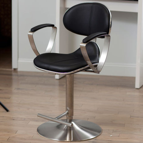 Robin Adjustable  Bar stool