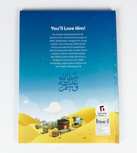 Load image into Gallery viewer, My Prophet Muhammad by LearningRoots | Age 5-7