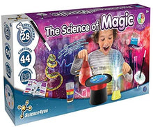 Load image into Gallery viewer, The Science of Magic - Educational Science kit, by Science 4 You