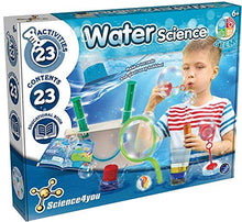 Load image into Gallery viewer, Water Science - Educational Science kit, by Science 4 You