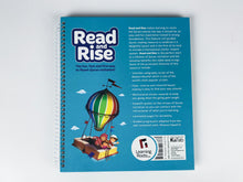 Load image into Gallery viewer, Read and Rise by LearningRoots | Age 4+