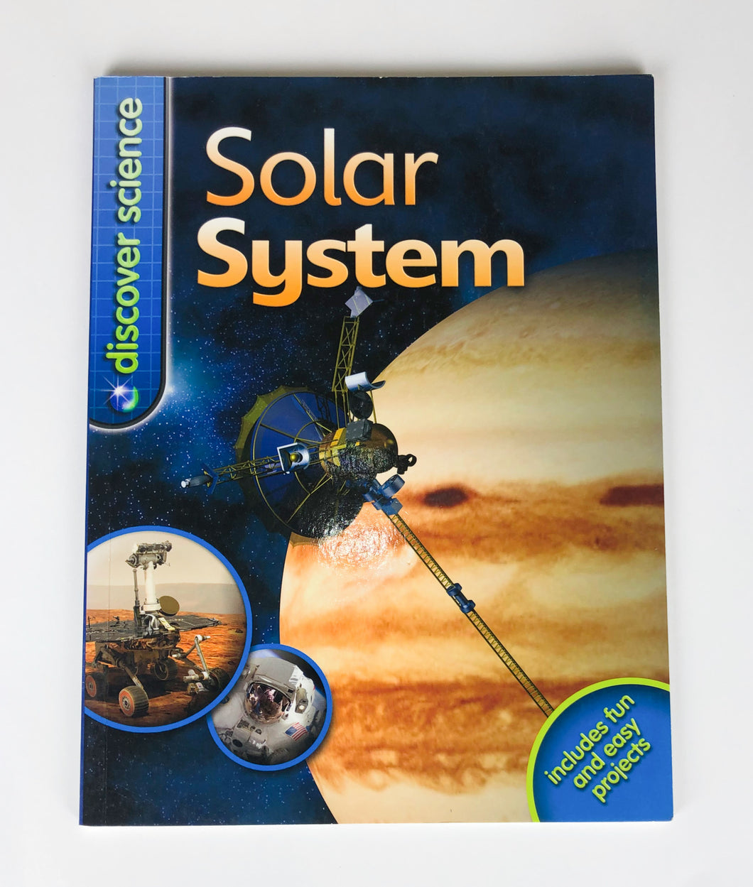 Solar System by Discover Science | Age 5+
