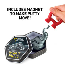 Load image into Gallery viewer, Magnetic Putty | NGMAGPUTTY by National Geographic | Age 8+