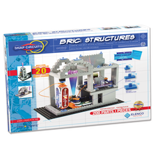 Load image into Gallery viewer, Snap Circuits® Brick Structures | SC-BRIC1 by Elenco | Age 8+
