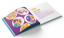 Load image into Gallery viewer, Box of Manners - a book with cards, by LearningRoots | Age 5-9