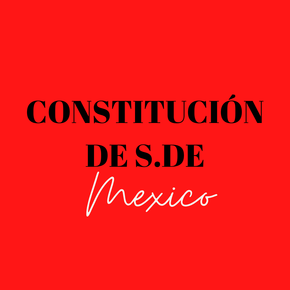 Constitución de S.de R.L Mexico - The Knowery