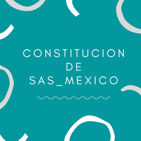 Constitucion de SAS - Mexico - The Knowery