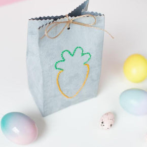 Easter Decoration Templates