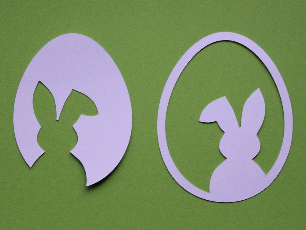 Easter Decorations Template