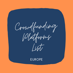 List of 130 European Crowdfunding Platforms