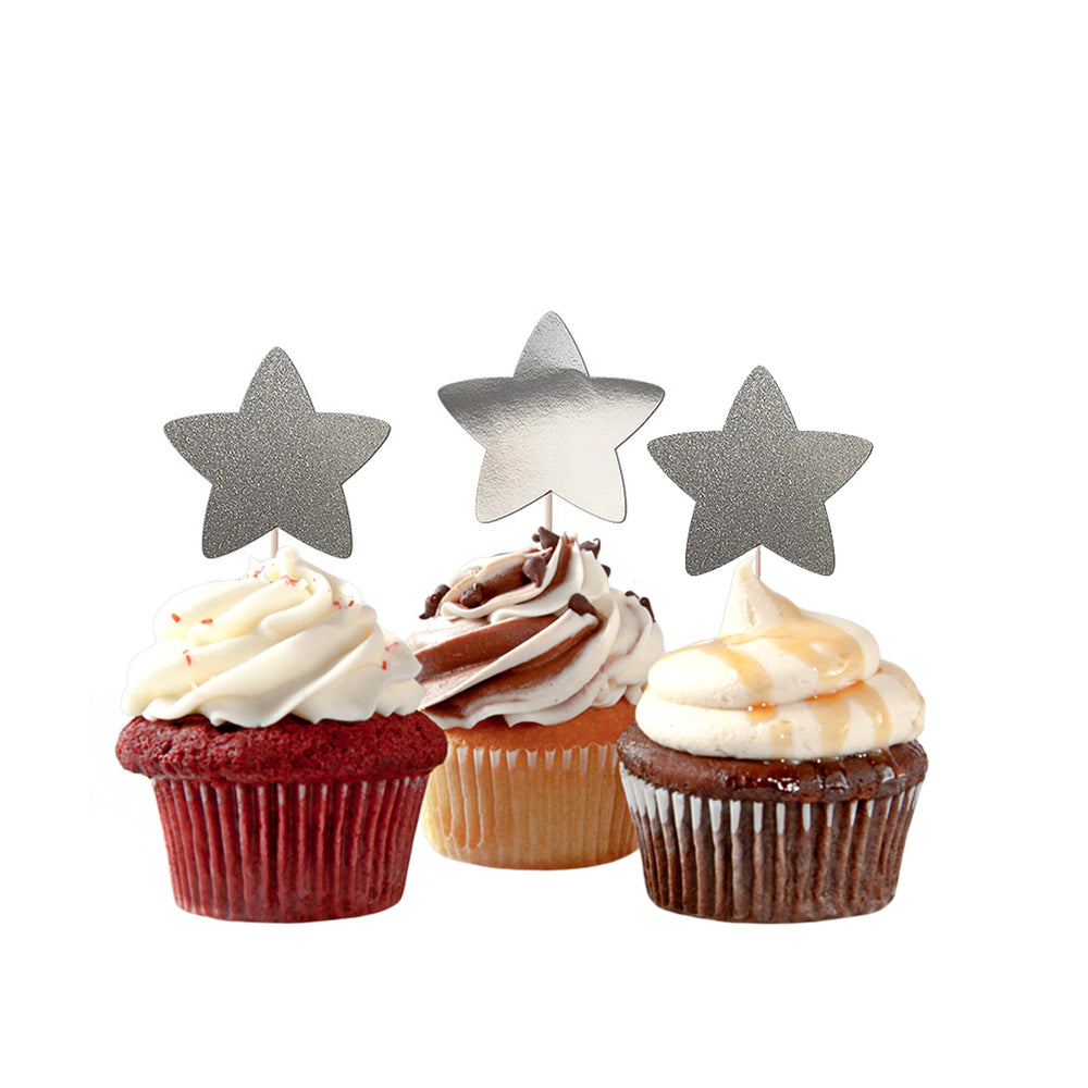 Adorable Star Topper Product Photos