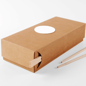 Packaging Box Cut Templates