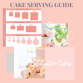 A Guide to Cake Serving - The Knowery
