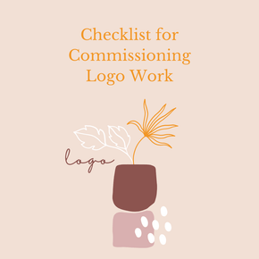 Checklist For Commissioning Logo Work - The Knowery