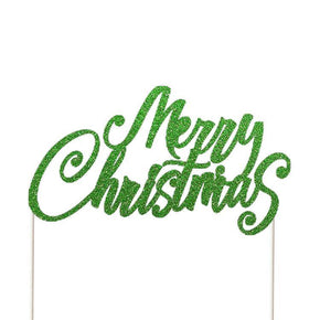 Merry Christmas Digital Cut Template