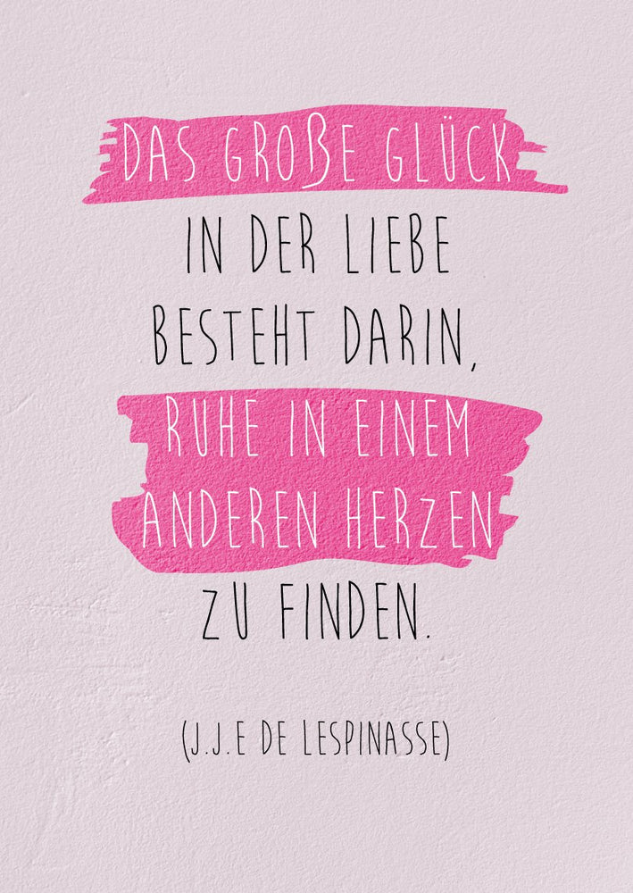 German Wedding Quotes Printables - The Knowery