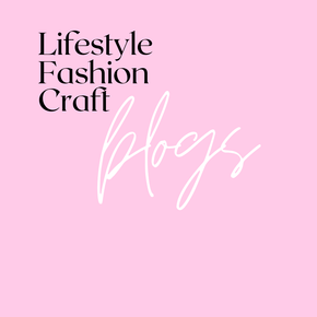 Blogs List - Lifestyle, Fashion, Craft - The Knowery