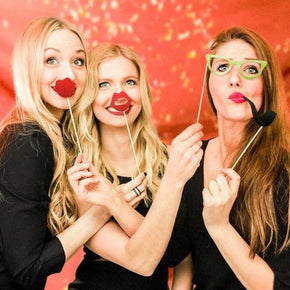 Photo Booth Templates - The Knowery