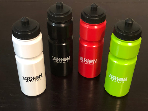 VISION Water Bottle Squirt top