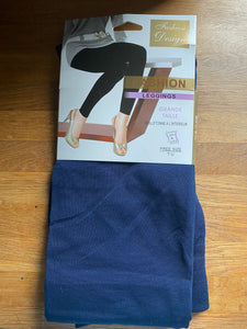 Fleece lined Leggings (Regular)