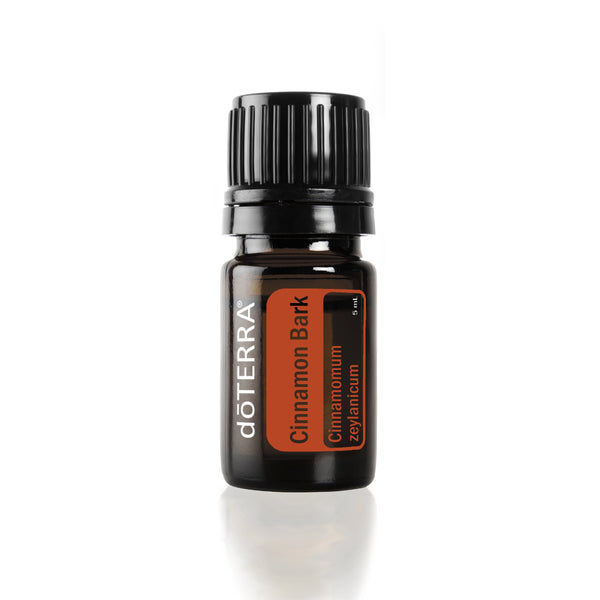 Cinnamon Bark Essential Oil - Organic Boutique