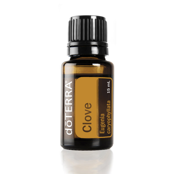 Clove Essential Oil - Organic Boutique
