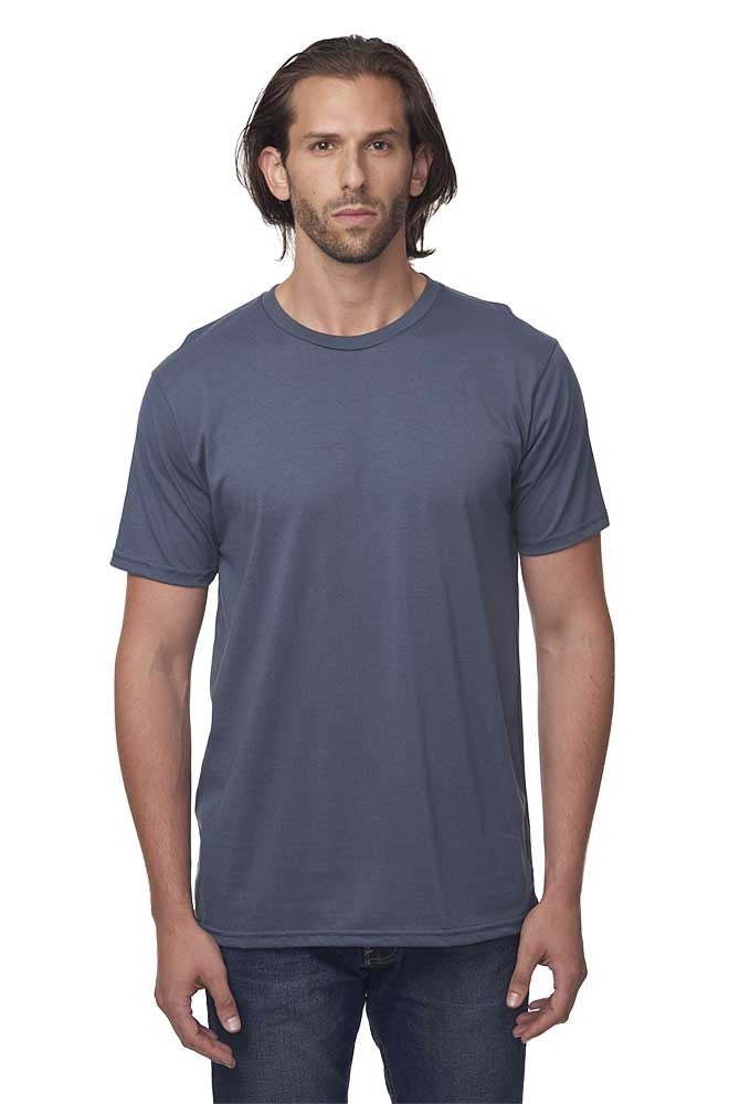 Men's Crew Neck Tee - Organic Boutique