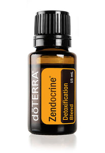 Zendocrine Essential Oil Blend