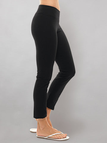 Ankle Skinny Pant - Organic Boutique