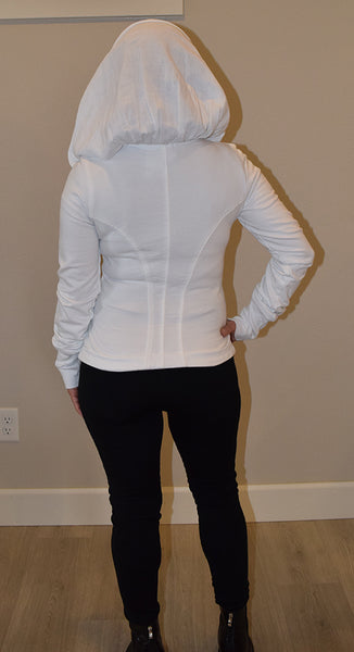 Ray Of Light Hoodie - Organic Boutique