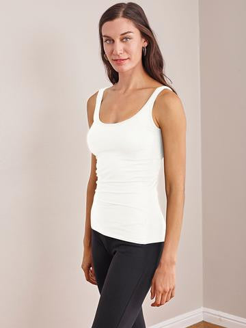 Bamboo Tank Top - Sale! - Organic Boutique