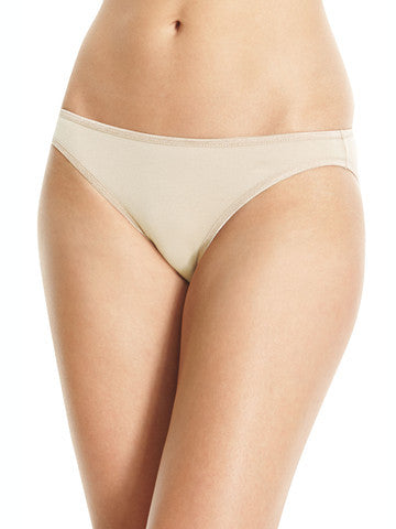 Bamboo Low Cut Panty - Organic Boutique