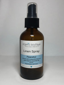 Peaceful Linen Spray