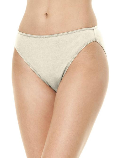 Cotton High Cut Panty - Organic Boutique
