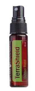 TerraShield Spray - Organic Boutique