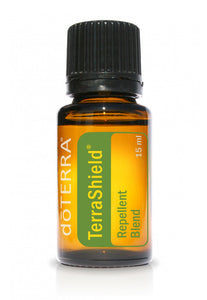 Terrashield Essential Oil Blend - Organic Boutique