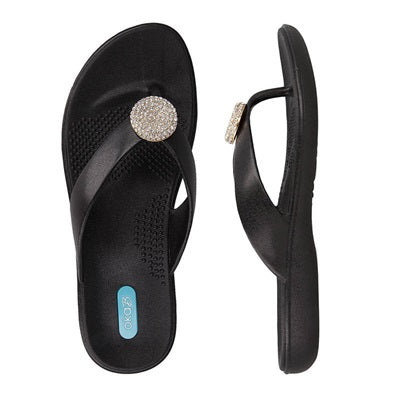 Jewel Flip Flop - Organic Boutique