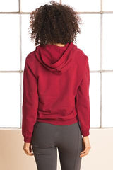 Fleece Sweatshirt - Organic Boutique